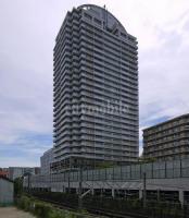 板橋ビュータワー>外観