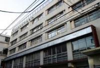 西神田二丁目団地>外観