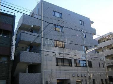ボヌール西新井本町>外観