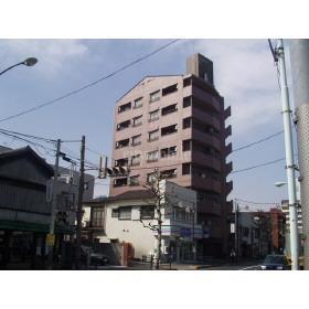 シューワ臼倉>外観
