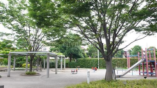 パークサイド石神井>周辺環境