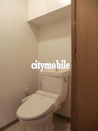 品川シーサイドビュータワー1>トイレ