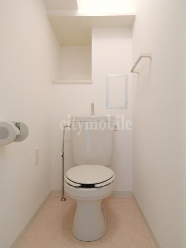 リプレ川口二番街>トイレ