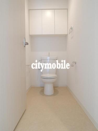 I-linkタウンいちかわ ザ タワーズ イースト>トイレ