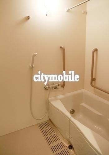 コーシャハイム多摩川>浴室