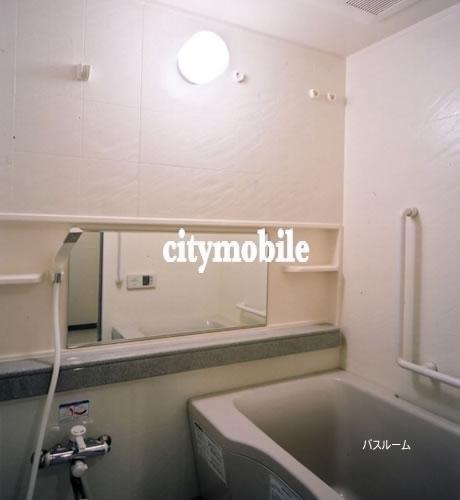 ベルタワーアネックス>浴室