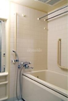 ビュータワー本駒込>浴室