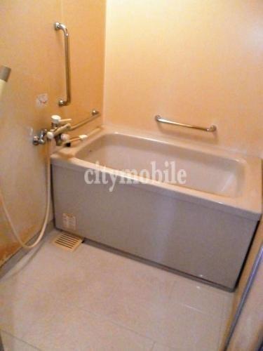 エミネンスアビス>浴室