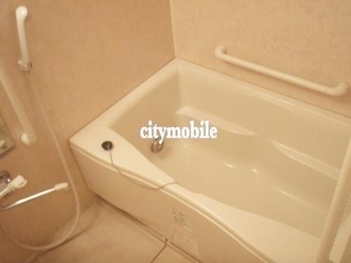ガナドール>浴室
