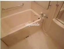 グレース八広>浴室