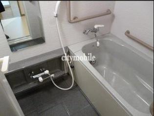 パルテ西山>浴室
