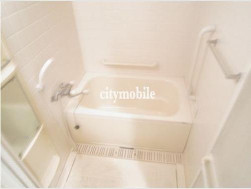 ヴィラアスール>浴室