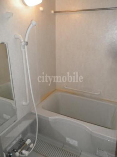 シルエーラ錦糸町>浴室