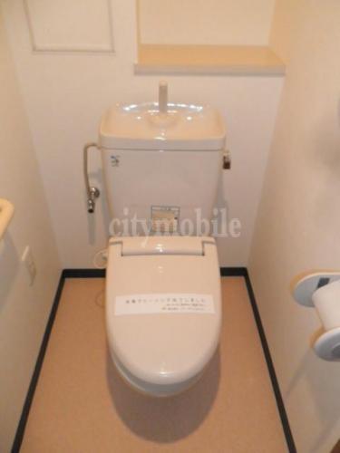 シルエーラ錦糸町>トイレ