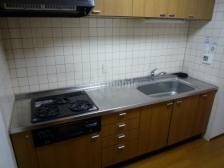 ボヌールMK>キッチン