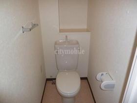 アーバンハイツ飯塚三丁目>トイレ