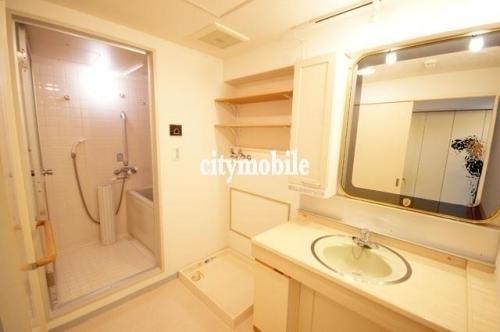 赤羽アボード2>浴室