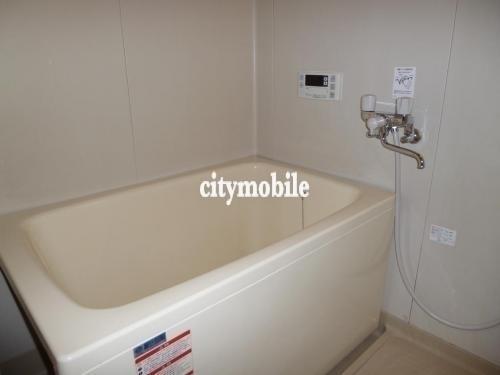 赤羽北二丁目ハイツ>浴室