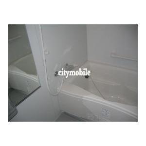 アウローラ>浴室