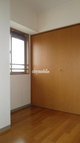 リステノール>洋室