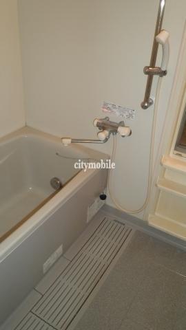 リステノール>浴室
