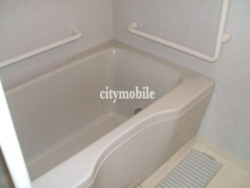 目白邸苑>浴室