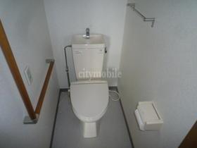 シャリテ大雄>トイレ