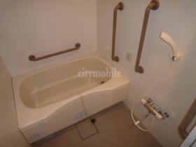 シャリテ大雄>浴室