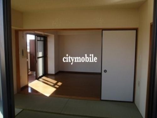 メイト扇>和室