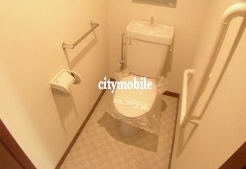 マノワール>トイレ