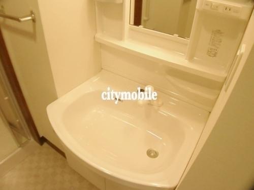 マノワール>独立洗面台