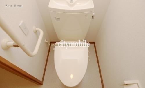 スタークレスト>トイレ