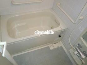 エミネンス高野台>浴室