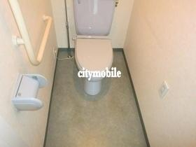 エミネンス高野台>トイレ