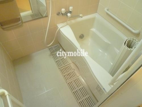 ラヴェール・2000>浴室