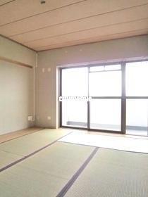 プラザ新小金井>和室