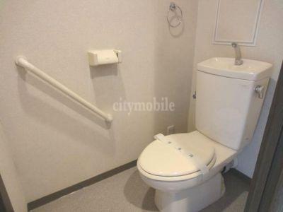 ベルタワー>トイレ