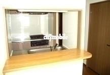 コラム神泉>キッチン