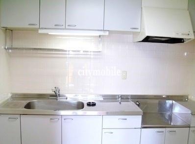 テルミビル>キッチン