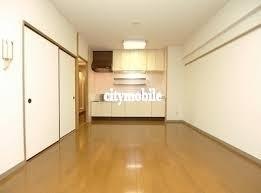 コーシャハイム緑四丁目>キッチン