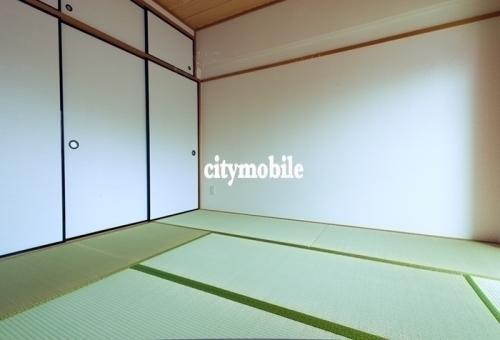 トミンハイム三田二丁目>和室