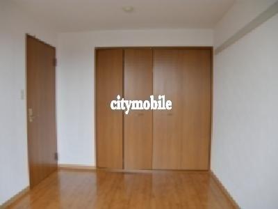 センテニアルタワー>洋室