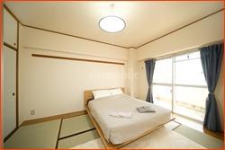 アコール高円寺>イメージ和室