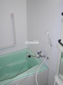 ラポール>浴室