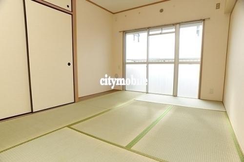 コーシャハイム清新>和室