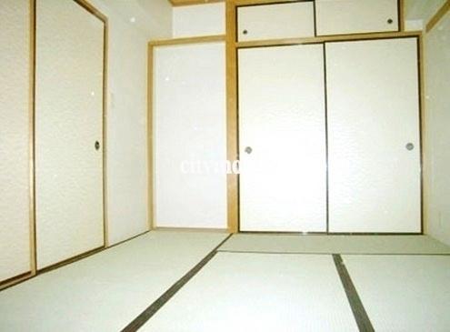 ノースタウン>和室