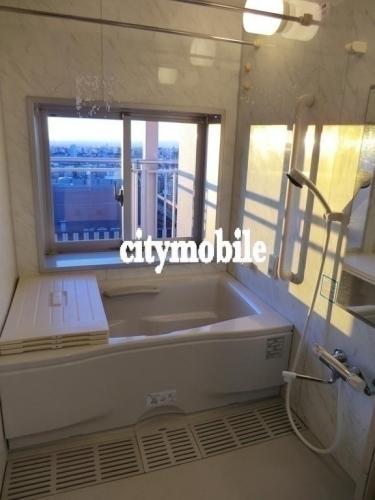 品川シーサイドビュータワー1 >浴室