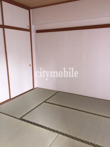 シティーパル新中野>201号室和室