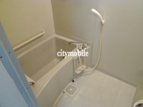 プルミエール竹尾>浴室