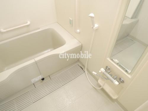 シャレール成城>風呂